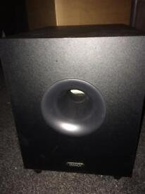 Tannoy Subwoofer SFX 5.1