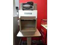 Fields Machine Dicon LD 400 plus stand and Printer
