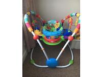 Little einsteins jumperoo