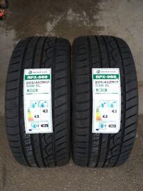 225/45/17 ROVELO 94W XL RPX-988 Budget Tyres.