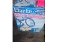 Clarke tools for sale