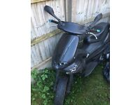 Gilera runner 125cc good runner