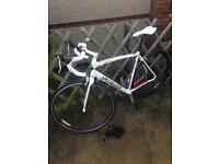 Specialized SBC Allez Road Bike