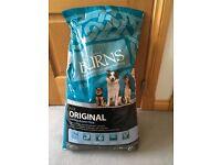 Burns Original Adult Lamb & Rice Dog Food