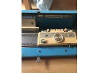Knitting machine domestic/home
