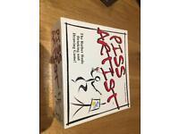 """Piss Artist"" Board Game 18+"