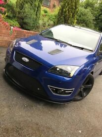 ***FORD FOCUS ST-3***