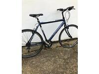 Cross road bike 28 c hybrid bicycle