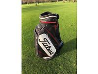 Titleist Tour Bag!!! Only £35!!