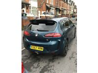 SEAT LEON 1.9 TDI BTCC K1 REP *BRAND NEW CLUTCH & FLYWHEEL* PRICE NEGOTIABLE !!!!!