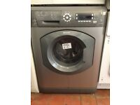 Hotpoint 7kg washer dryer £115 fully working