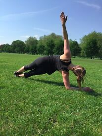 Muay Thai kickboxing with fitness sessions on Wandsworth Common with MMA Exposed. £20 per sesssion