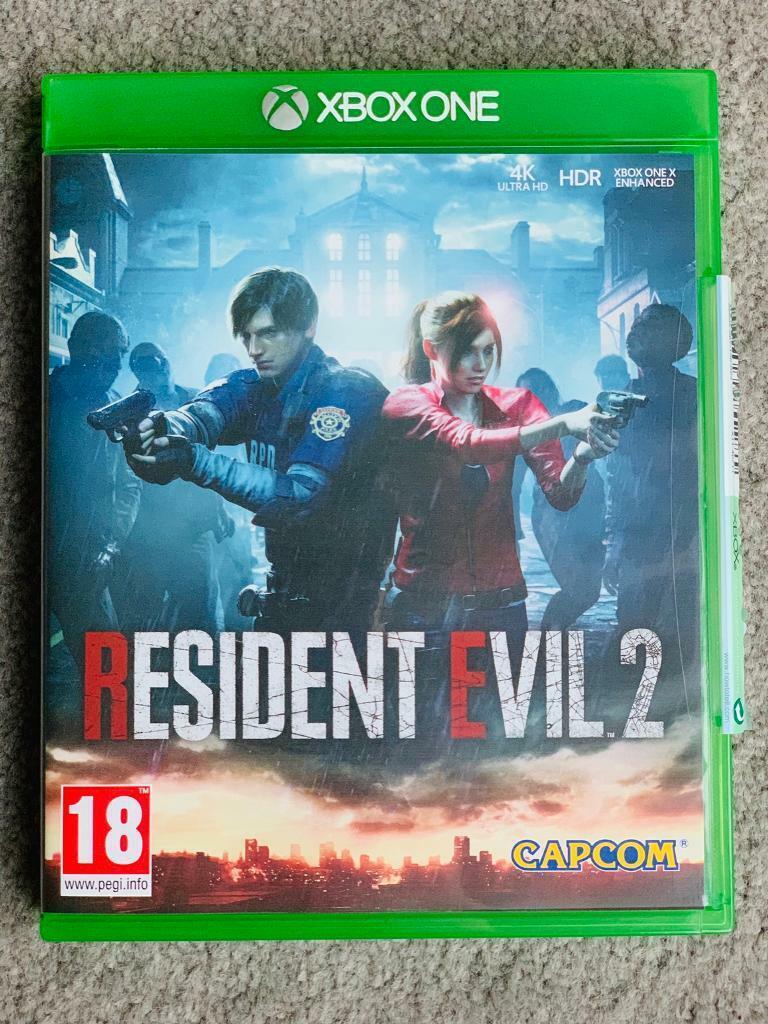 Resident Evil 2 | in Halton, West Yorkshire | Gumtree