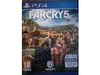 Far Cry 5 Ps4 £20