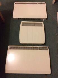 Dimplex panel heaters