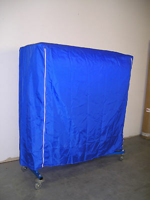 Clothing Rack Cover Z-garment Store Protect Your Apparel From Damage