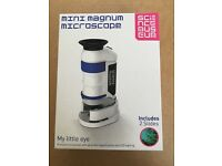 Brand NEW microscope