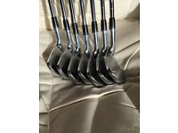 Titleist 712 AP2 irons (4-PW) Superb Condition