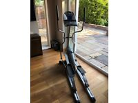 Horizon Andes 500 Elite Cross Trainer