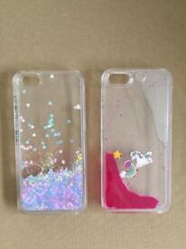 Skinny dip iPhone 5c cases