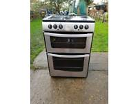 New world E60D double electric cooker 60cm