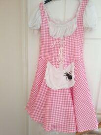 Moomin pyjamas size 14-16 | in Swindon, Wiltshire | Gumtree