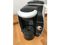 Tassimo Coffee Machine - Excellent condition/like brand new.