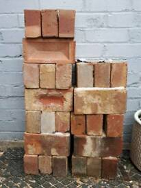 36 fletton bricks