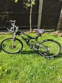 New cycle for sale £40 ono