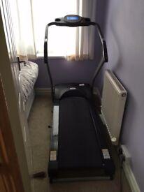 Carl Lewis Fitness Treadmill