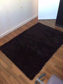 Black Rug for Sale