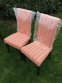 Side chairs (new)