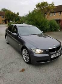 BMW 3 SERIES 05