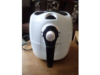 Barely used Hot Air Fryer - Silvercrest