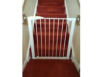 Mothercare Child Safety Gate