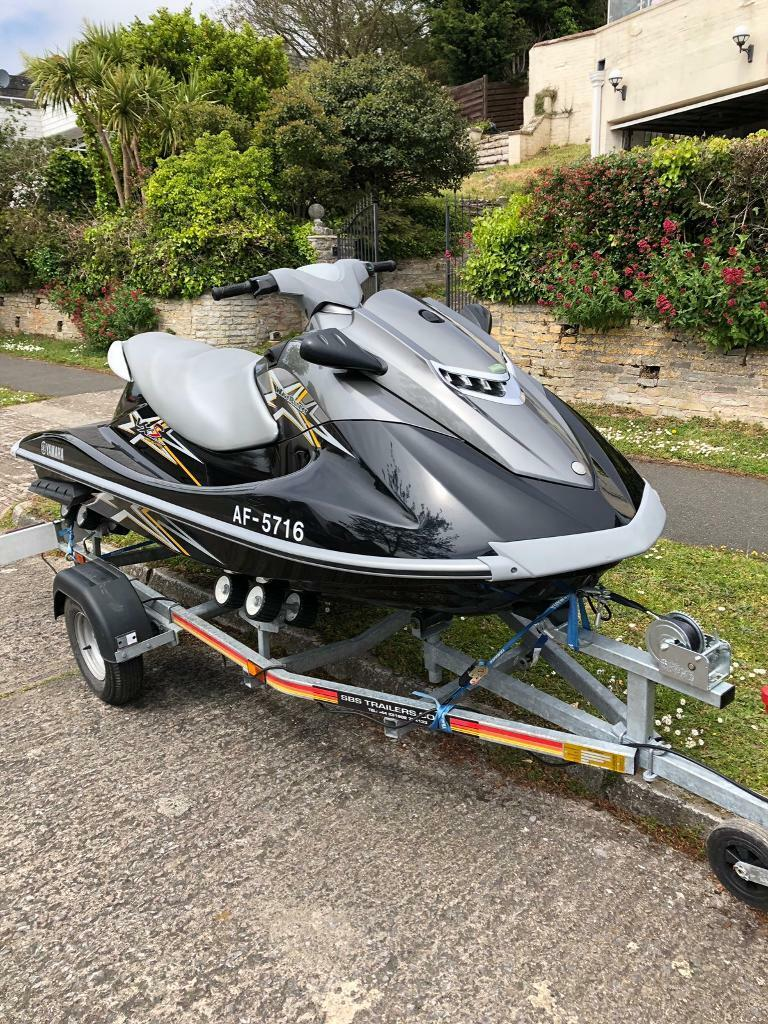 Yamaha VXS WaveRunner 180 hp jet ski | in Taunton, Somerset | Gumtree