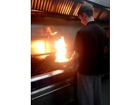 Kitchen Assistant/Trainee Chef (poss Apprenticeship) The Blue Ball at Braunston, nr Oakham, Rutland