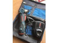 Bosch 10.8v angle drill