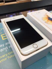 Iphone 6S Gold 32GB - EE, Orange, Virgin