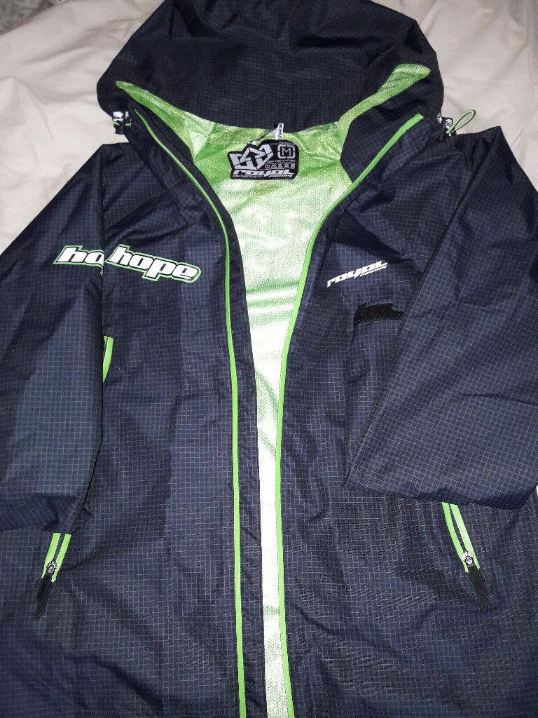 Hope Royal Racing Riding Jacket In Yeadon West