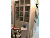 İkea billy cabinets