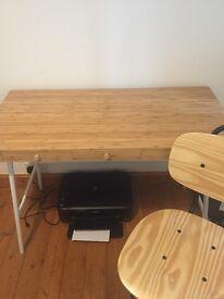 Like-New Desk