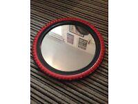 IKEA Tyre Mirror