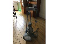 Lightweight Golf Trolley / Cart