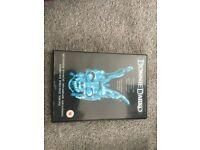 Donnie Darko DVD - cult classic film - only £1.50