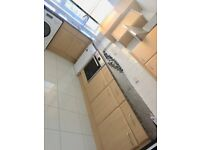 Double and single bedroom in Kew gardens