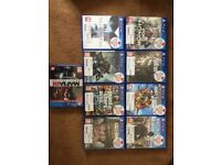 PS4 BEST GAMES BUNDLE ! Only £50 - 9 GAMES !
