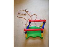 Swing outdoor toy children