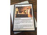 Mtg cards