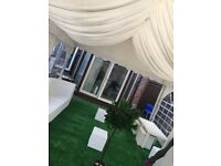 Opulent Lounge - Marquee For Hire